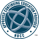NBCC Approved Logo